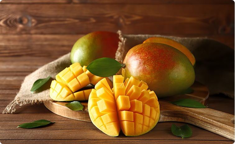 What do we know about the safety resulting from the use of African mango